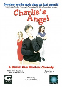 CHARLIE'S ANGEL - Latchmere Theatre
